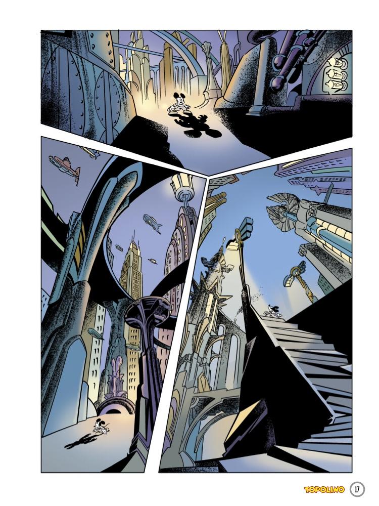 Pagina 17 Topolino 3189