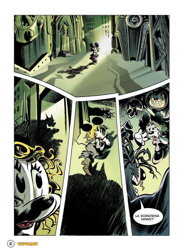 Pagina 42 Topolino 3189