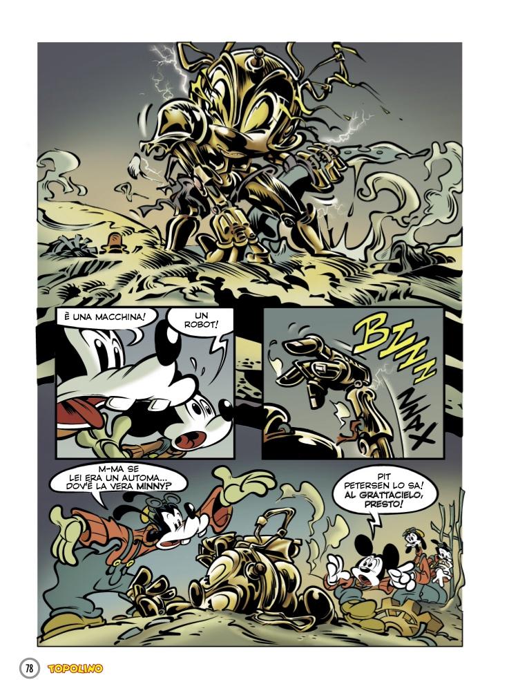 Pagina 78 Topolino 3189