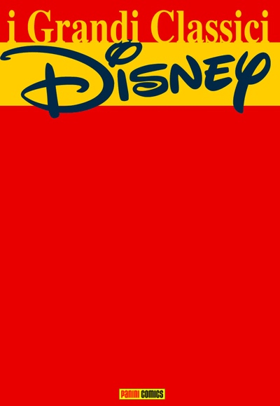 Cover i Grandi Classici Disney 15 non disponibile