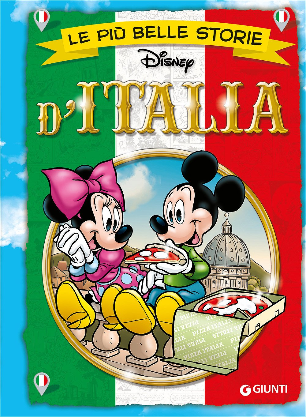 Cover Le più belle storie Disney 30