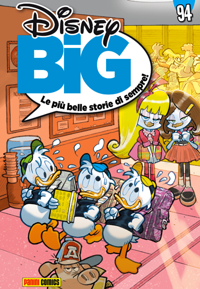 Cover Disney Big 94