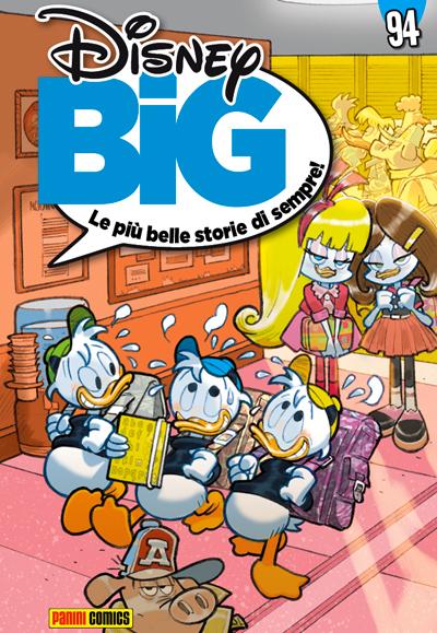 Cover Disney Big 94