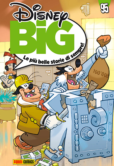 Cover Disney Big 95