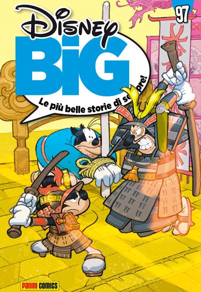 Cover Disney Big 97