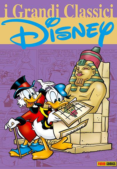 Cover i Grandi Classici Disney 14