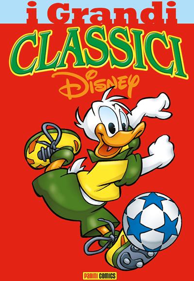 Cover i Grandi Classici Disney 348