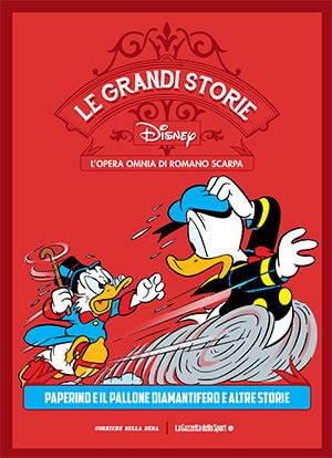 Cover Le grandi storie Disney 10