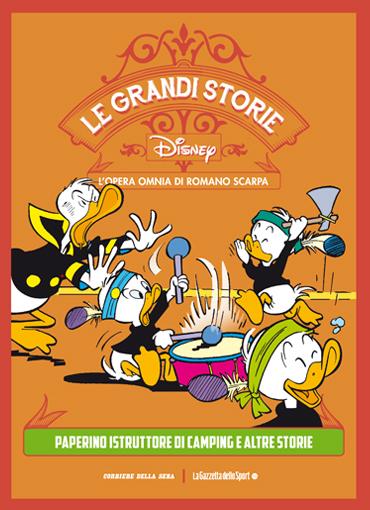 Cover Le grandi storie Disney 12