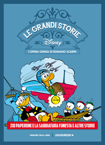Cover Le grandi storie Disney 13