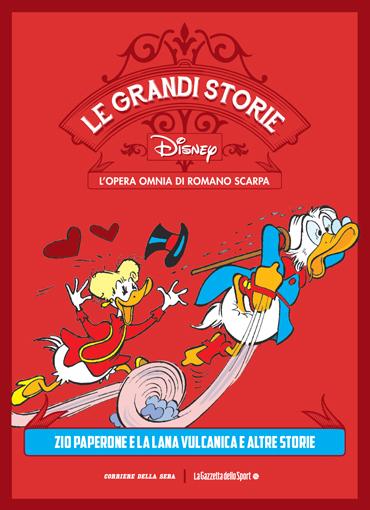 Cover Le grandi storie Disney 14