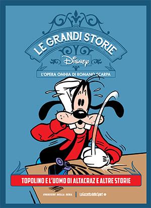 Cover Le grandi storie Disney 9
