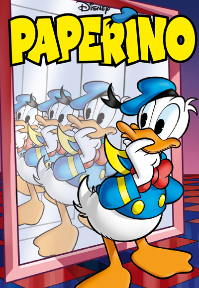 Cover Paperino 394
