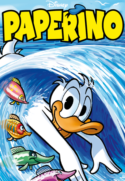Cover Paperino 397