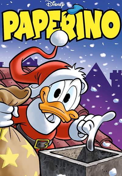 Cover Paperino 426