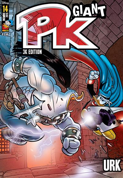 Cover Pk Giant 14 - Urk
