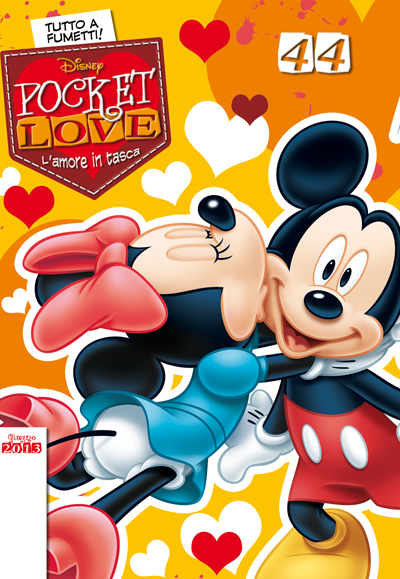 Cover Pocket Love 44