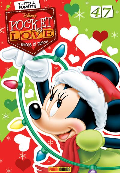 Cover Pocket Love 47