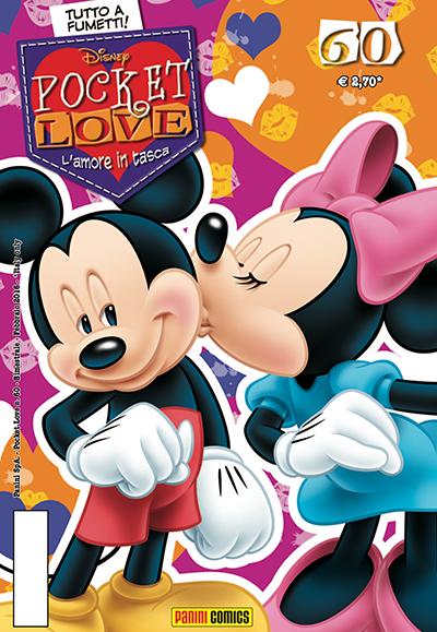 Cover Pocket Love 60