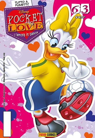 Cover Pocket Love 63