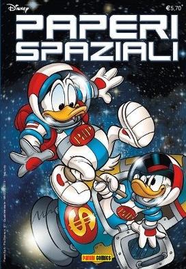 Cover Paperi Spaziali