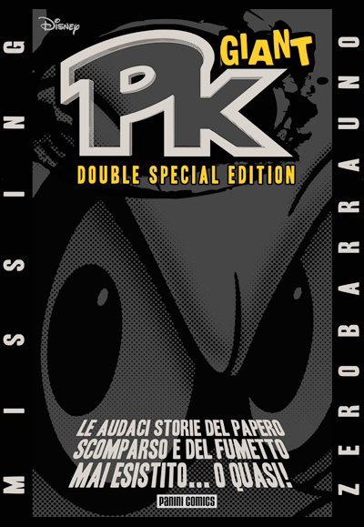 Cover Pk Giant Double Special Edition