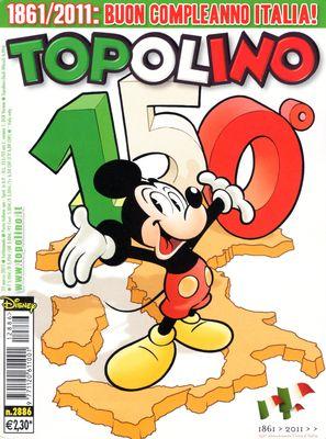 Cover Topolino 2886