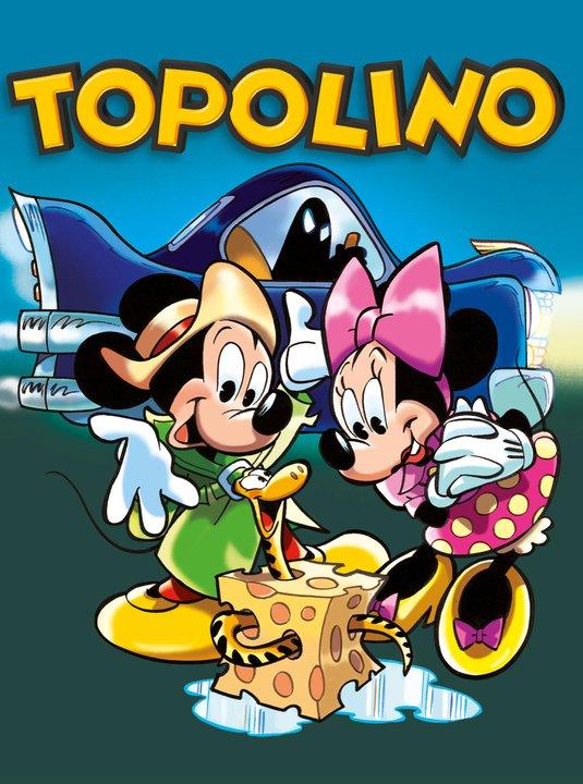Cover Topolino 2896