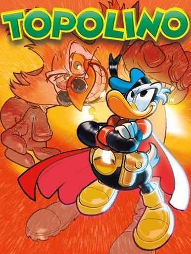 Cover Topolino 2897