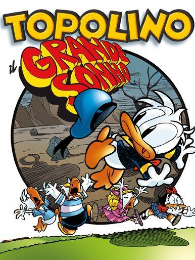 Cover Topolino 2898