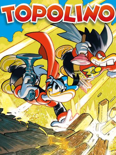 Cover Topolino 2904