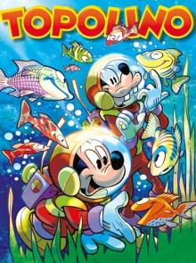 Cover Topolino 2910