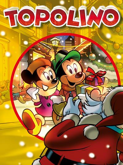 Cover Topolino 2926