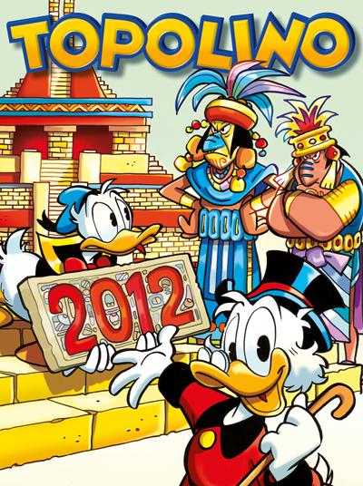 Cover Topolino 2927