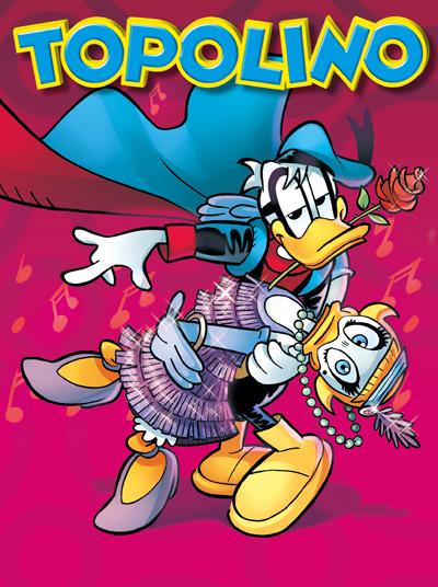 Cover Topolino 2933