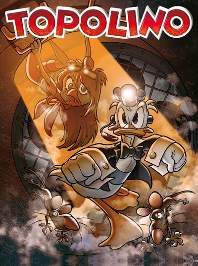 Cover Topolino 2936