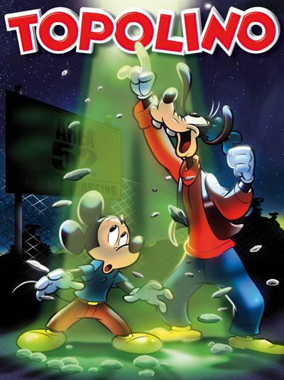 Cover Topolino 2952