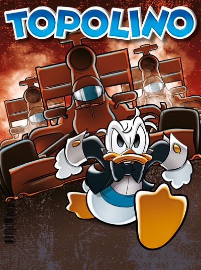 Cover Topolino 2962