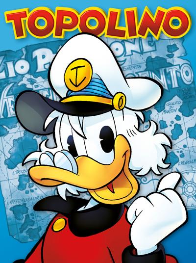 Cover Topolino 2971