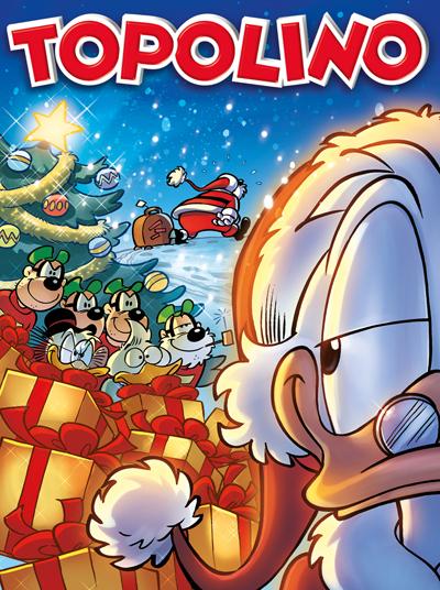 Cover Topolino 2978