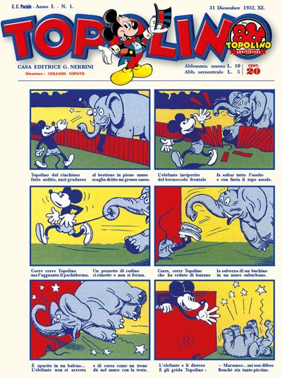 Cover Topolino 2979