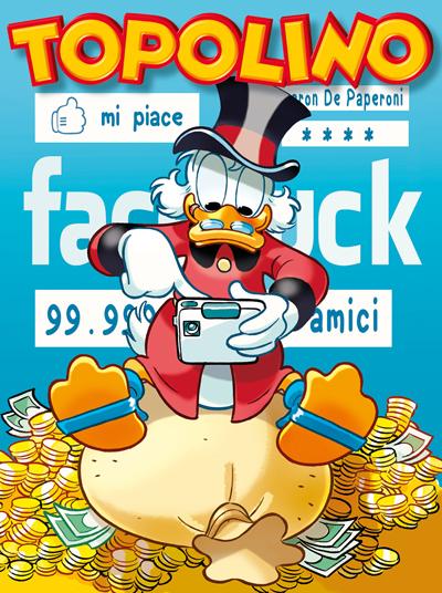 Cover Topolino 2993