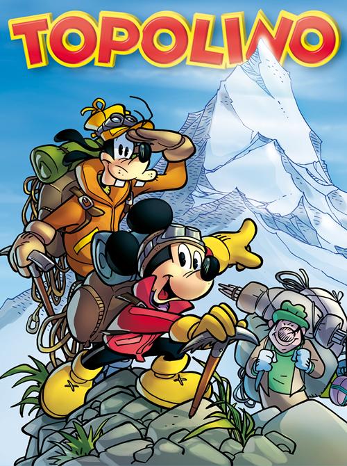 Cover Topolino 3013