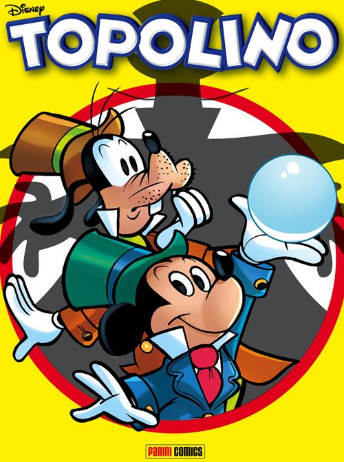 Cover Topolino 3022