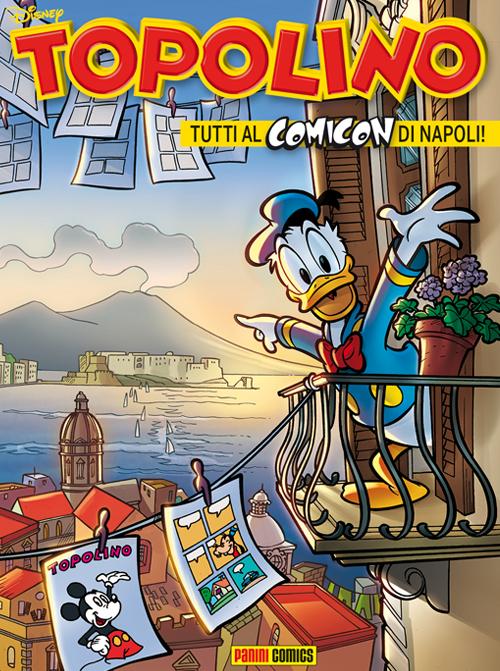 Cover Topolino 3049