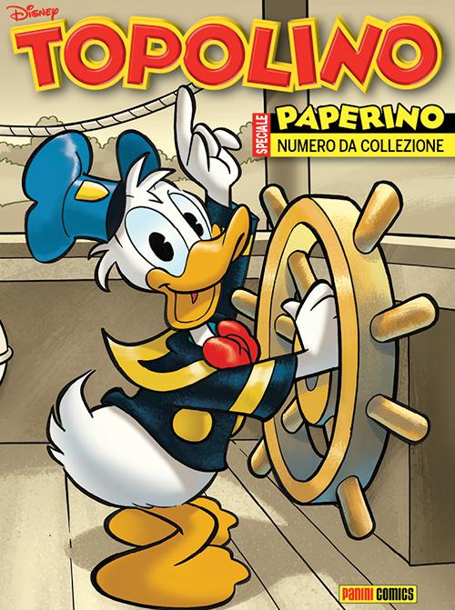 Cover Topolino 3054