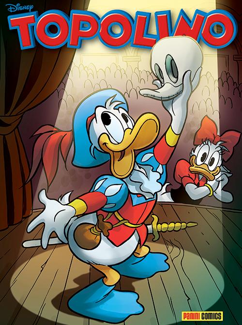 Cover Topolino 3056