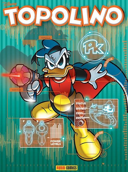 Cover Topolino 3059