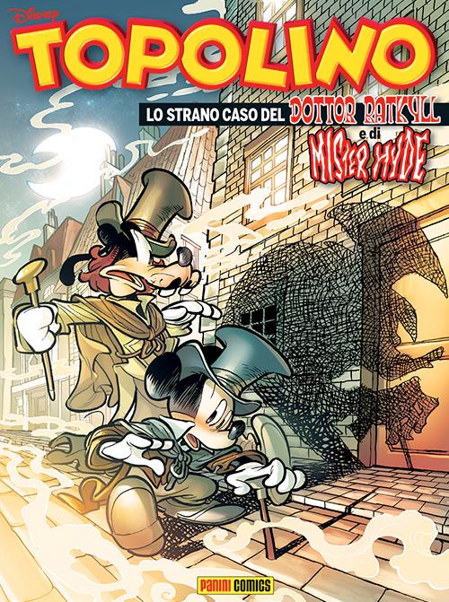 Cover Topolino 3070
