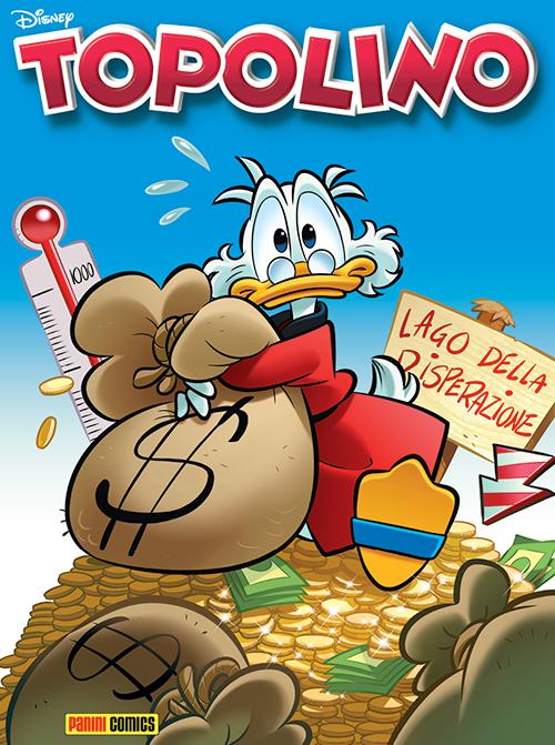 Cover Topolino 3078
